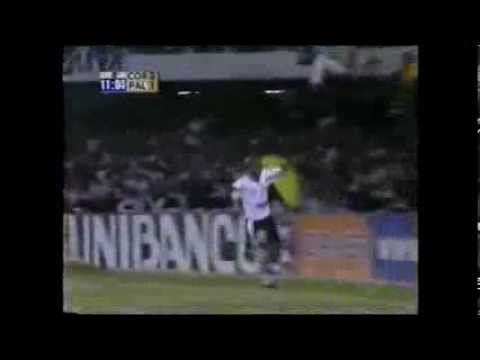 Corinthians 4x3 Palmeiras Semifinal Libertadores