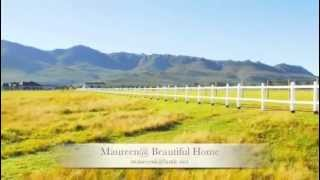 General View of Val de Vie Estate- Maureen@Beautiful Homes.m4v