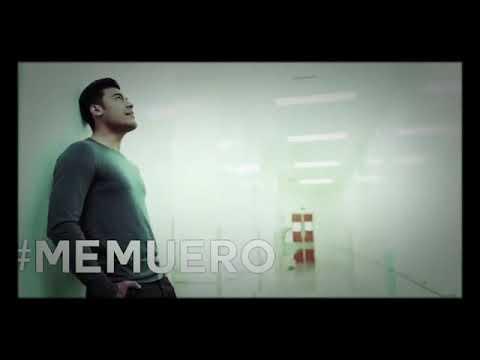 Carlos Rivera/ Me muero (adelantos)
