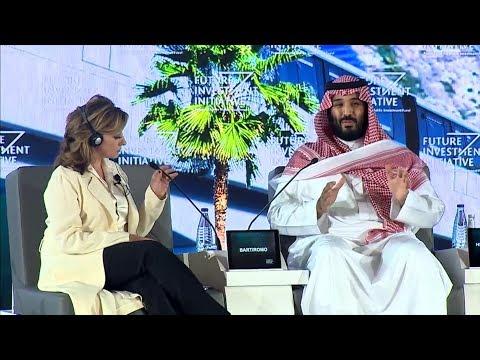 ما هي تداعيات أزمة اختفاء خاشقجي على مؤتمر الاستثمار في السعودية؟  - نشر قبل 48 دقيقة