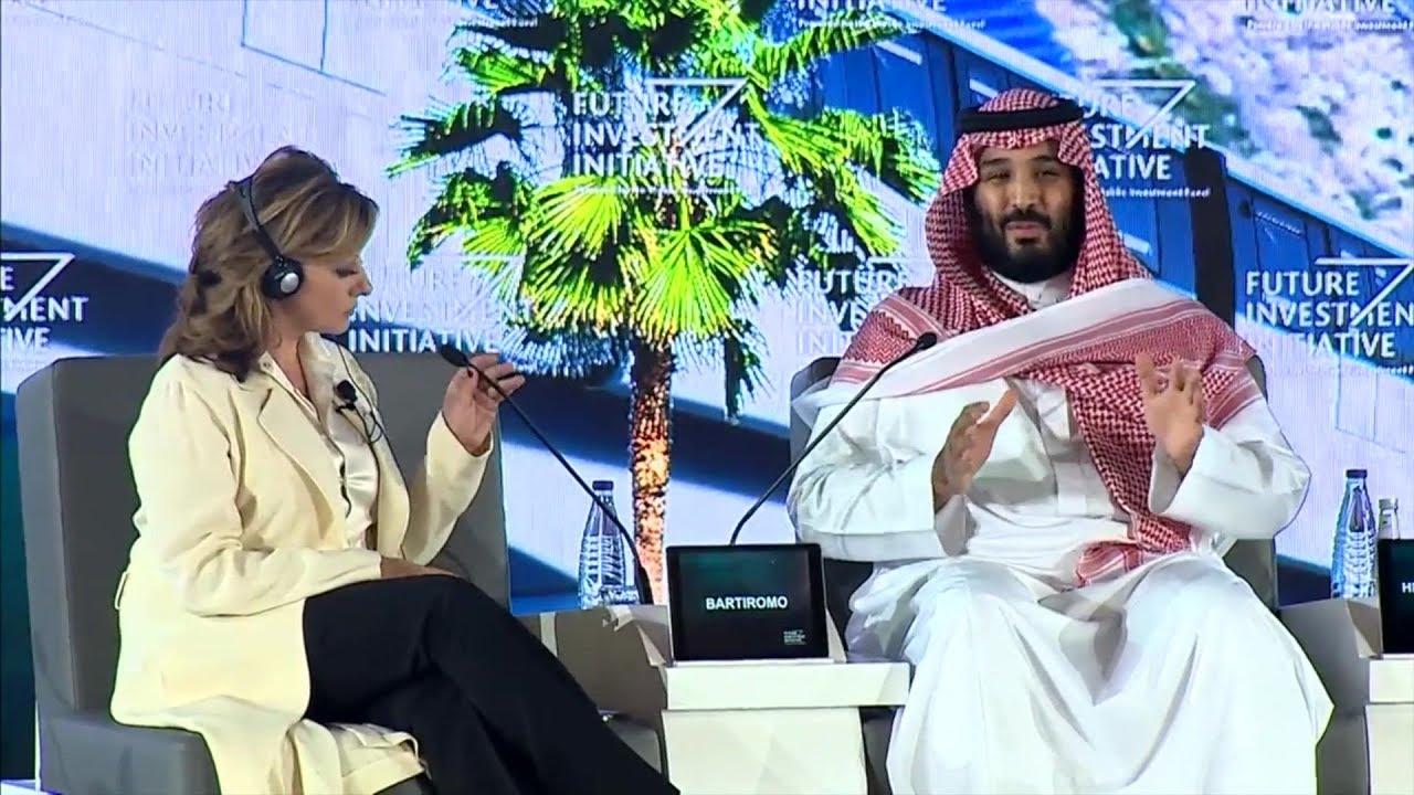 BBC عربية:ما هي تداعيات أزمة اختفاء خاشقجي على مؤتمر الاستثمار في السعودية؟