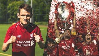 Dlaczego Liverpool wygra Ligę Mistrzów? w/ PLKD
