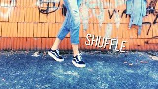 Как научиться танцевать Shuffle Dance за 5 минут?!
