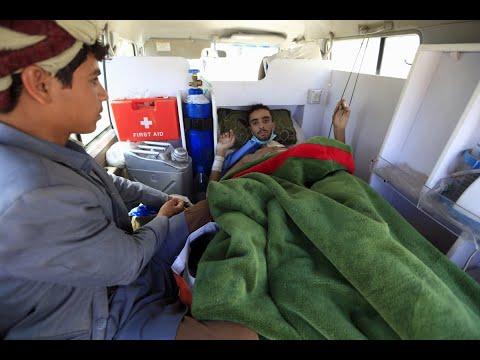 الحوثي يقصف منازل قرية النخيل ويهجّر أهلها  - نشر قبل 2 ساعة