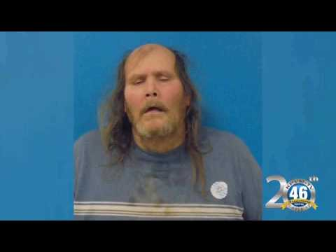05/12/2017 Inmate Passes Away | Nye County Detention Center