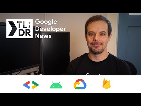 Android Conversation Shortcut API, ML Kit standalone SDK, Google Pay button for React, & more!
