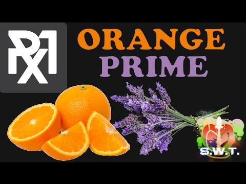 PX1 Orange Prime Im Test