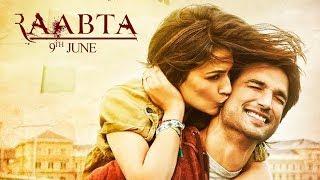 Raabta Official Trailer (Indonesia) | Sushant Singh Rajput & Kriti Sanon |  14 Juni 2017