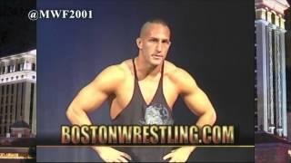 Doink The Clown vs Julian Starr, Daniel Bryan / Tommaso Ciampa : MWF Dec 2010 John Cena Sr. Show