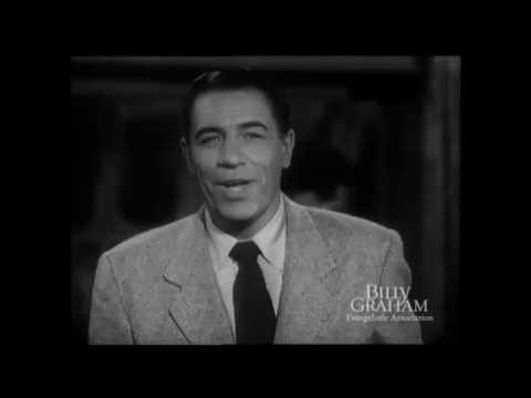 George Beverly Shea sings Christmas songs - 1952