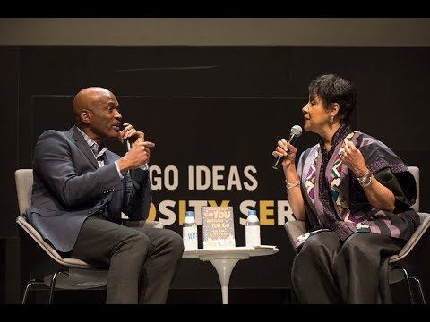 Phylicia Rashad and Kenny Leon on Their Special Relationship