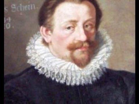 Johann Hermann Schein .1586-1630.