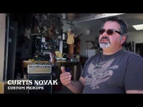 Curtis Novak Interview
