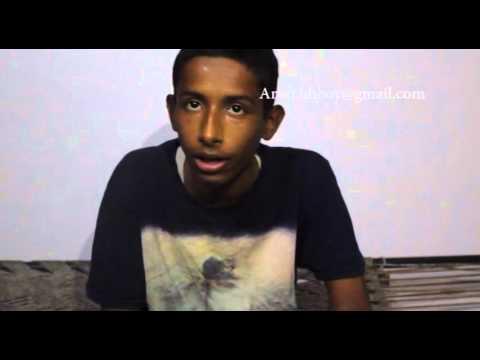 A Red Art Productions 'Ek Hosla' -A Slum boy wish