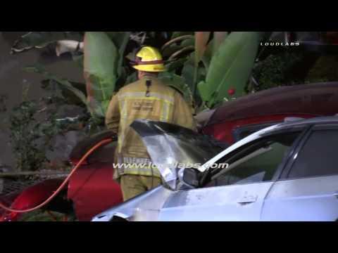 CSUN Student Dies in Fatal Crash w/DUI /...