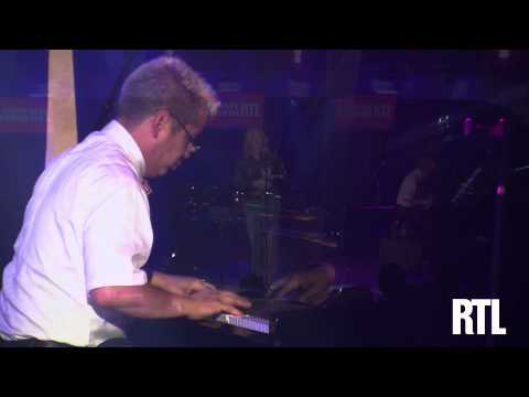 Pink Martini - Que sera sera en live dans le Grand Studio RTL - RTL - RTL