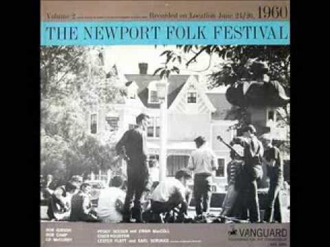 The Newport Folk Festival Vol.2