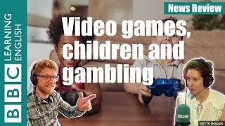 Is gaming turning children into gamblers? Watch News Review