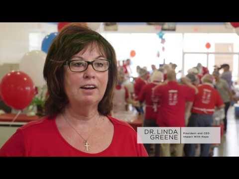 Team Honda Week of Service 2017: Jim White Honda and Impact with Hope