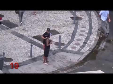27 Thefts in Rio de Janeiro brazil