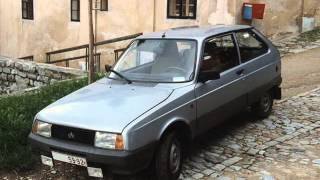 Car Companies of the Eastern Bloc Romania- Aro/ Olcit and Dacia
