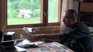 Внешние аккумуляторы Floston(, 2012-08-16T18:09:31.000Z)
