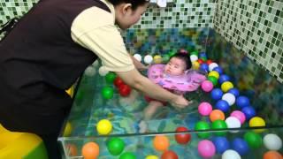 Berenang Untuk Bayi