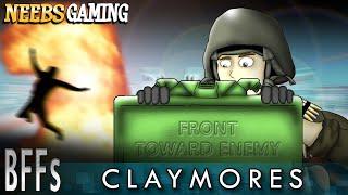 Battlefield Friends - Claymores