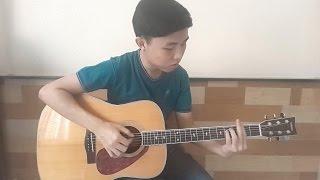 (Bích Phương) Giúp em trả lời những câu hỏi (with TAB) Fingerstyle Guitar by Tran Quoc Huy