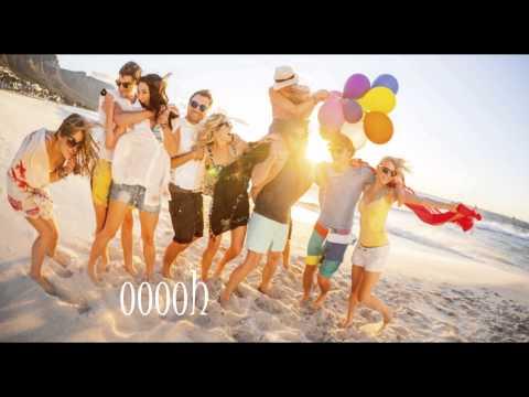Jennifer Nickerson - Summer Wind - Official Lyric Video