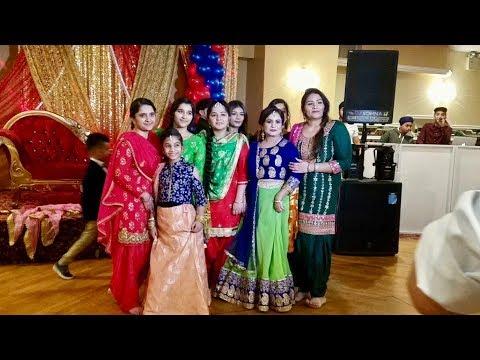 Lohri Giddha Performance