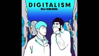 Digitalism - DJ Kicks