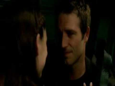 Alias: Vaughn Proposes to Sydney
