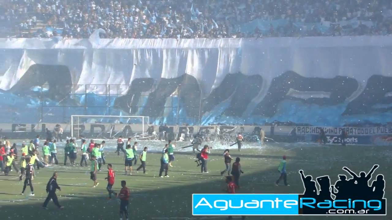 Racing Club La Guardia Imperial Vs Independiente Cl 11 Youtube