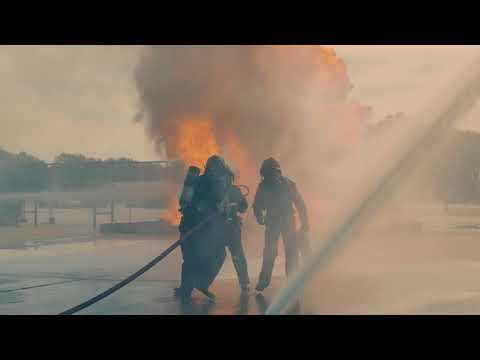 Formations CNPP : seconde intervention, risque incendie