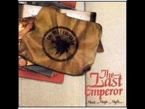 The Last Emperor - One Life