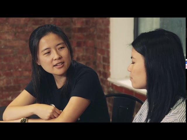 LeaderStories: Eunbi Kim on Creating Opportunities for Women in Music