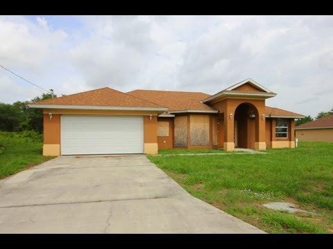 1003 Fitch Ave, Lehigh Acres, FL 33972 - Virtual Walkthrough - Over 2,000 Sq Ft, 1/2 Acre SWFL