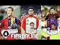 FIFA ONLINE 4: TEST NHẸ DÀN TEAM