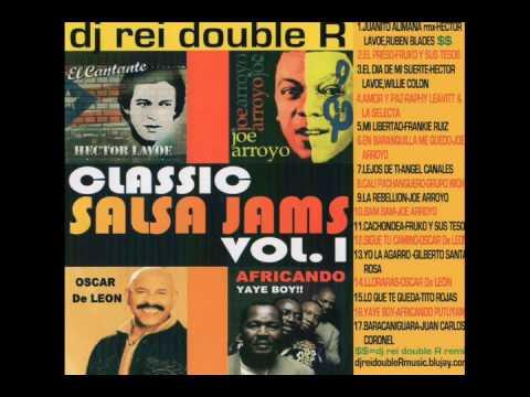 Classic Salsa Jams