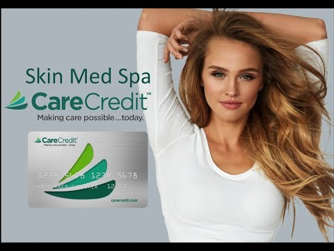 Affordable Skin Care Financing | Skin Med Spa Santa Monica (310) 899-9000