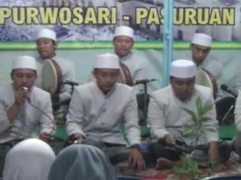 IQSAS - ALLAH ALLAH