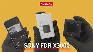436,400원 소니 액션캠 SONY FDR-X3000…