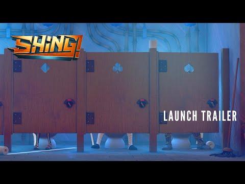 Shing! Launch Trailer