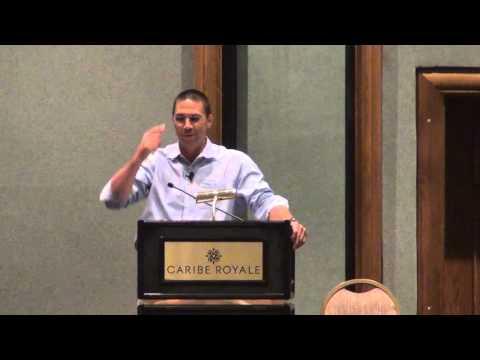 The Myositis Association presents Mike Powell