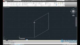 Isometric Drawing In Autocad