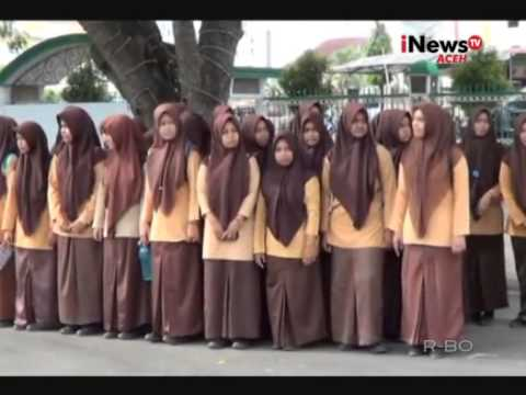 iNEWS ACEH 02 05 2015