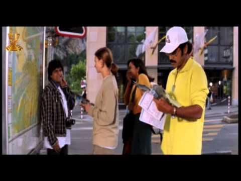 Jayam Manadera Full Length Movie Parts:03/10 |Venkatesh |BanuPriya |Soundarya