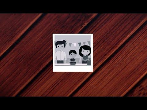 """Monokrom - Tulus"" Animated Video Clip Version | Final Project Multimedia By Syahrul Muiz Nabil"