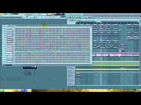 DJBellGlamorous - Fergie remix